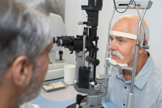 Tips to Promote Eye Health for Aging Parents