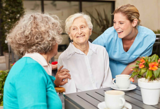 How to Prevent Social Isolation Among Seniors