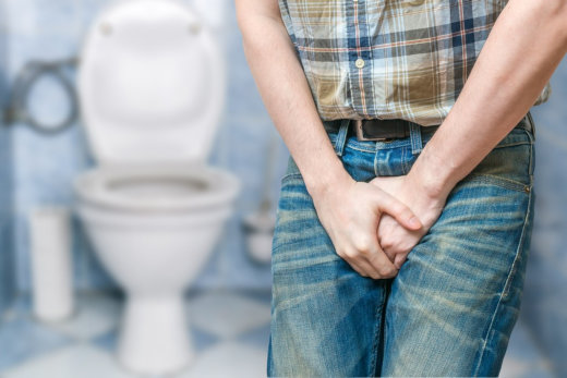 Incontinence Care: Toileting Tips for Carers