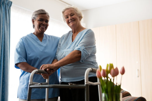 How to Create a Safer Home for Seniors