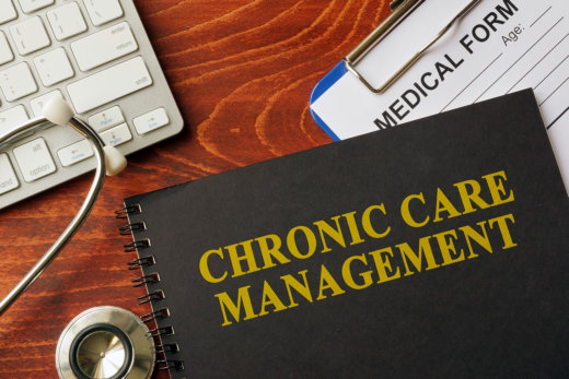 Living with a Chronic Condition: How to Manage It